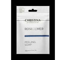 CHRISTINA ROSE DE MER PEELING SOAP - Пилинговое мыло 30 мл
