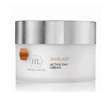 HOLY LAND JUVELAST ACTIVE DAY CREAM - Активный дневной крем для сухой кожи 250 мл