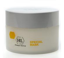 HOLY LAND SPECIAL MASK - Сокращающая маска для жирной кожи 250 ml