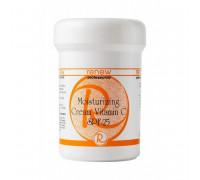 RENEW VITAMIN C MOISTURIZING CREAM SPF-25 - Увлажняющий крем с Витамином С и SPF 25 250 мл